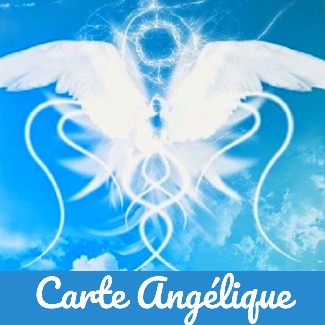 Carte angelique
