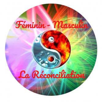 Feminin masculin la reconciliation 1