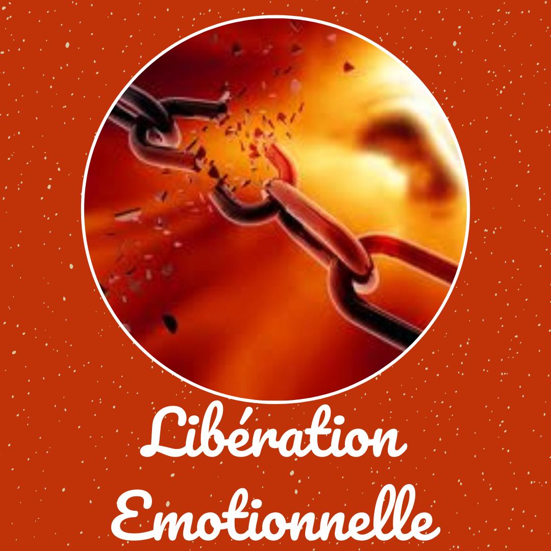 Liberation emotionnelle