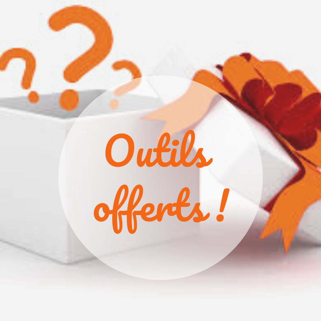Outils offerts