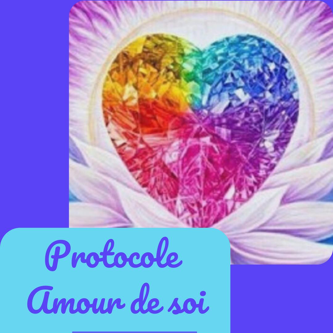 Protocole amour de soi